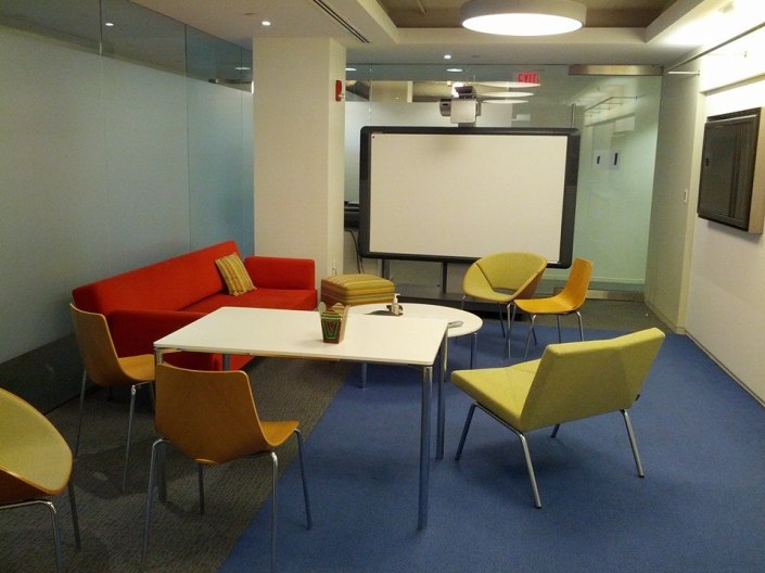 PBS Collaboration Room